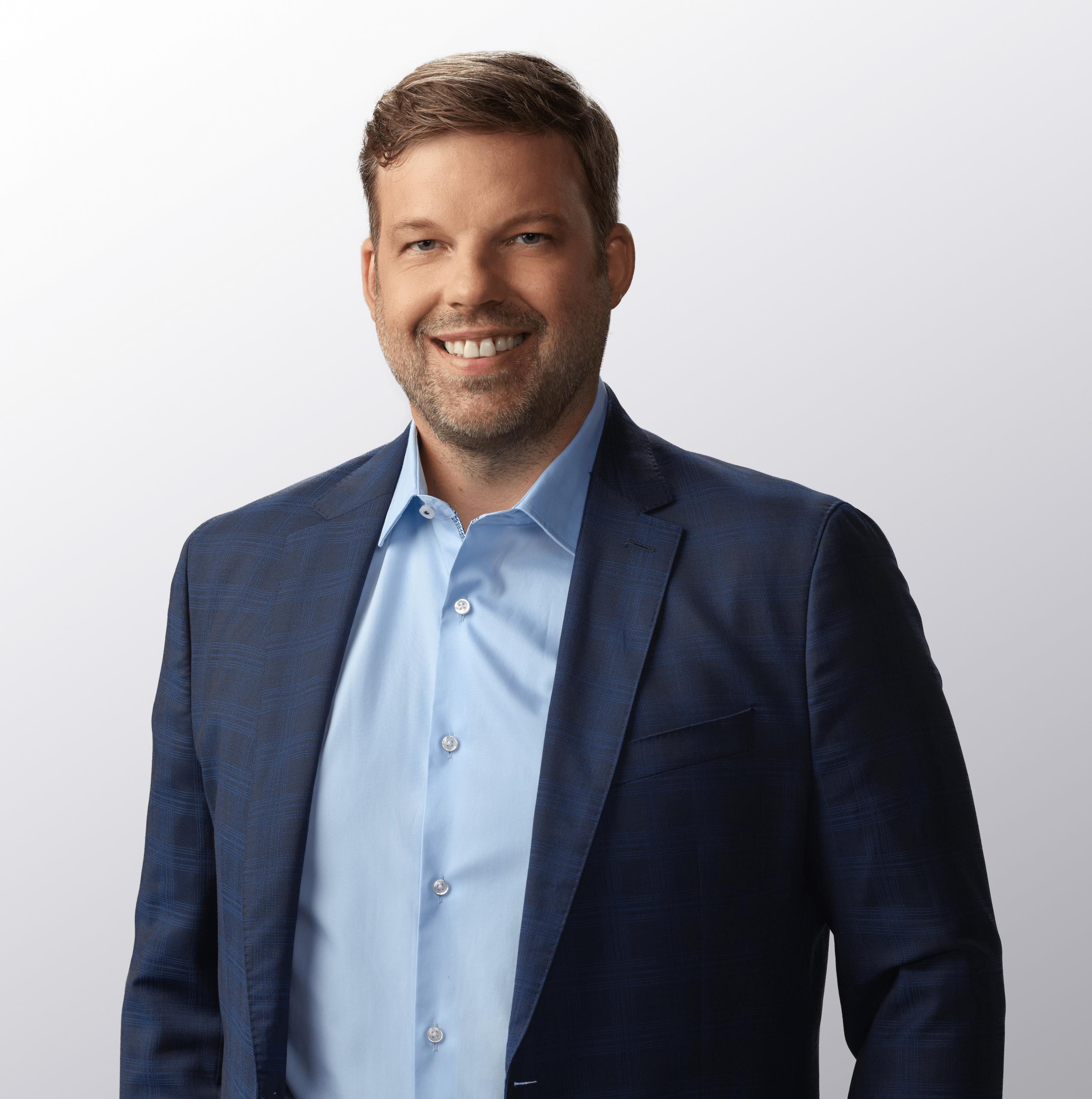 Dr. Nikolai Vokuhl zu Gast bei LWYRD!
