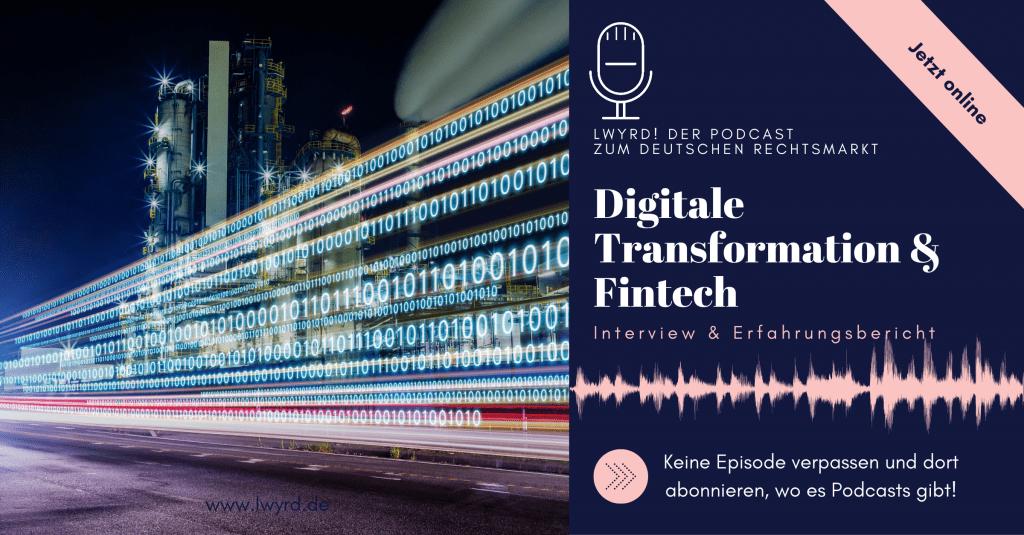 LWYRD Fintech & Digitale Transformation
